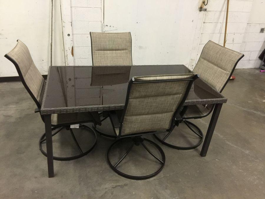 5 Piece Dining Set Under 250