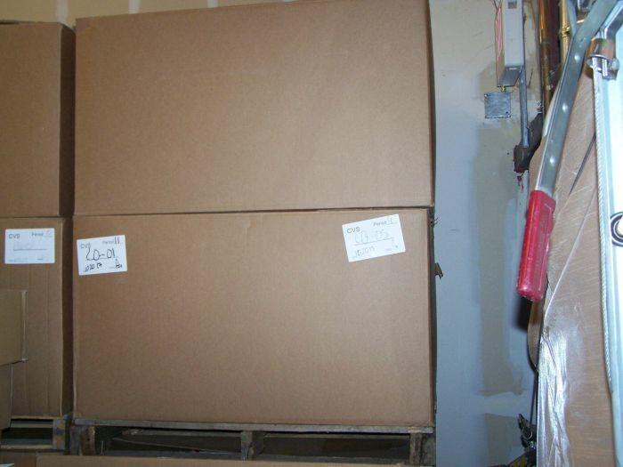 Brand New Dollar Merchandise - $2000 Retail value - Large assortment of  Dollar Store Merchandise - (1) Pallet - Perfect for Re-Sellers or the Swamp