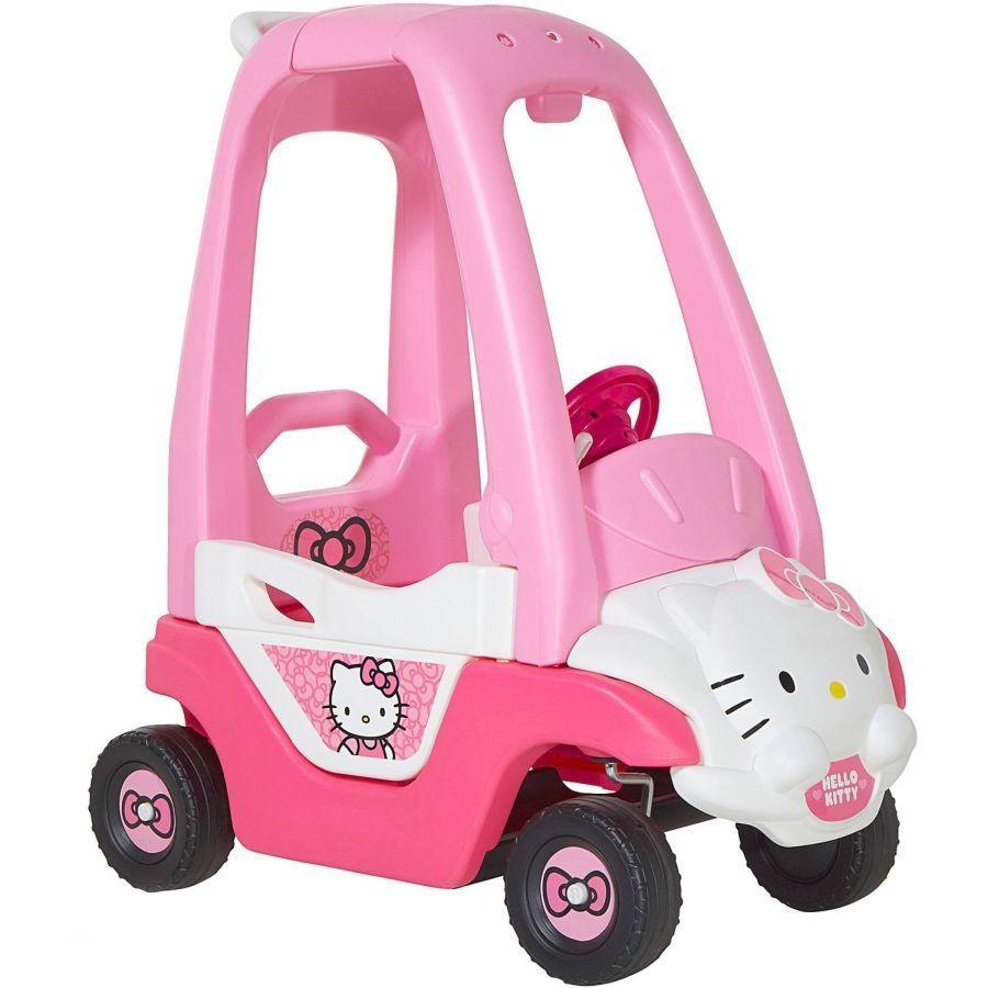 9644a5721 Dynacraft Hello Kitty Push-N-Play Auction | Auction Tucson